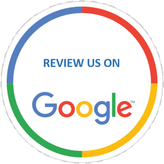review us on google copy